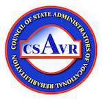 The Council of State Administrators of Vocational Rehabilitation