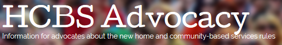 Home and Community Based Services logo