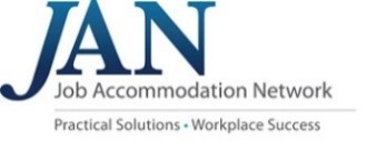 Job Accommodation Network - JAN
