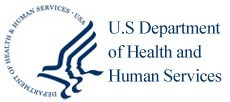 U.S Department of Health and Human Services Logo